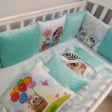 Где спать новорожденному? кроватка, люлька, коляска – или родительская кровать? что купить для новорожденного