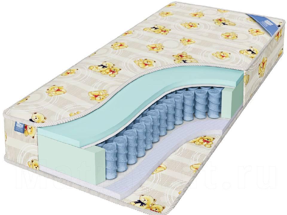 Размер матраса в детскую кроватку: матрас для кроватей стандарт
