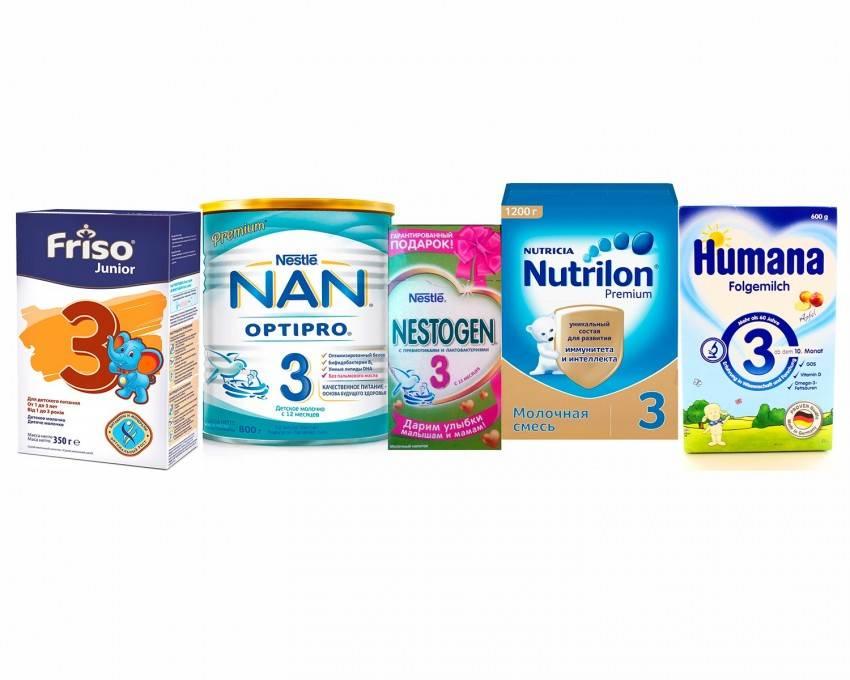 Смеси кисломолочные: какие бывают, как выбрать лучшую и как перейти на другую