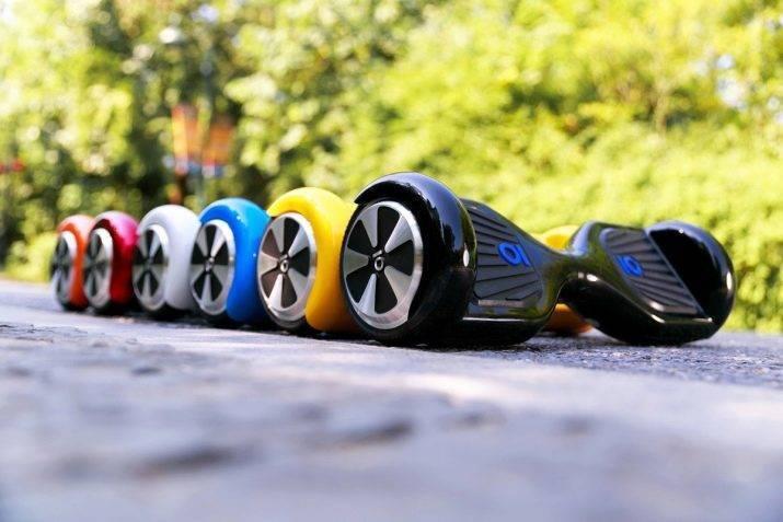 Лучшие гироскутеры для детей: независимый топ-3