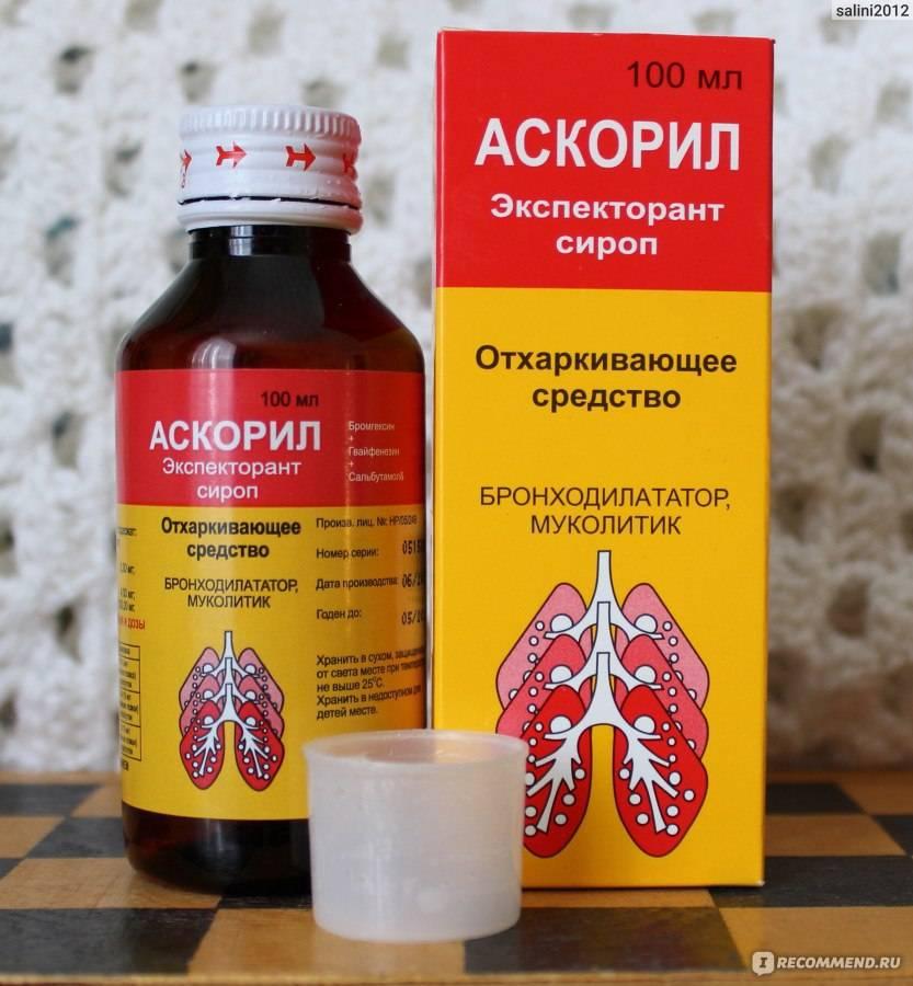 Лающий кашель у ребенка: как лечить сухое тяжелое дыхание с помощью ингаляций и других средств