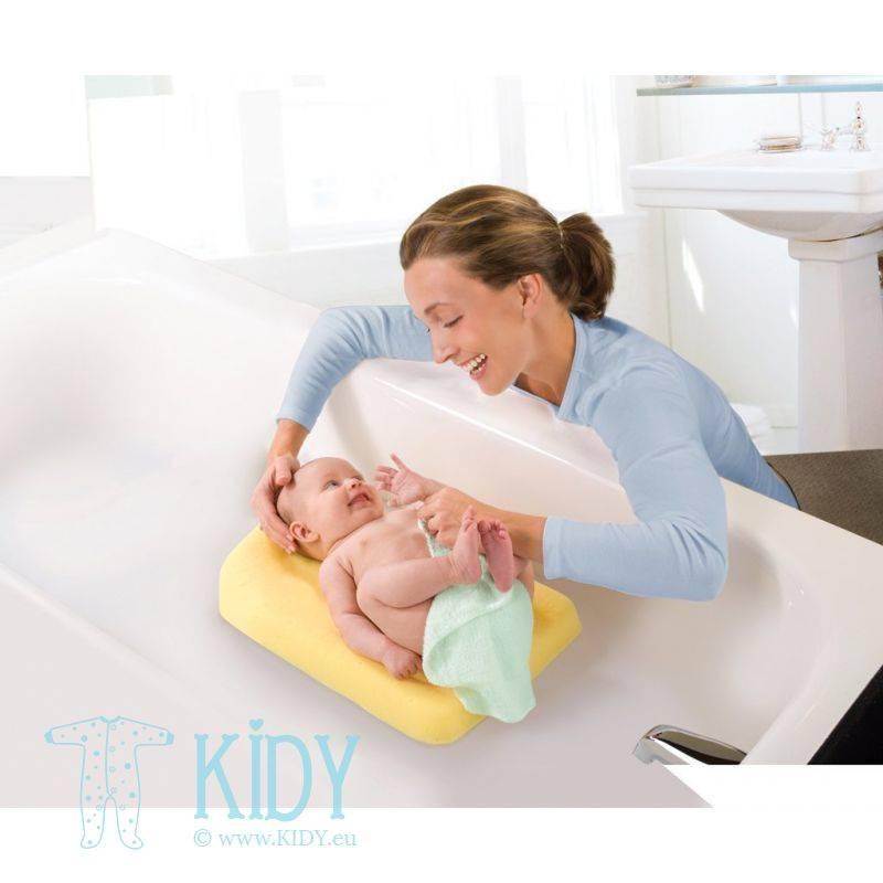 Ванночка для купания новорожденных лучшие и безопасные