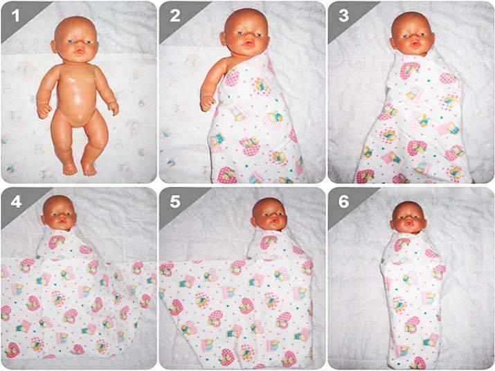 Как пользоваться одноразовыми пеленками для ребенка: плюсы и минусы