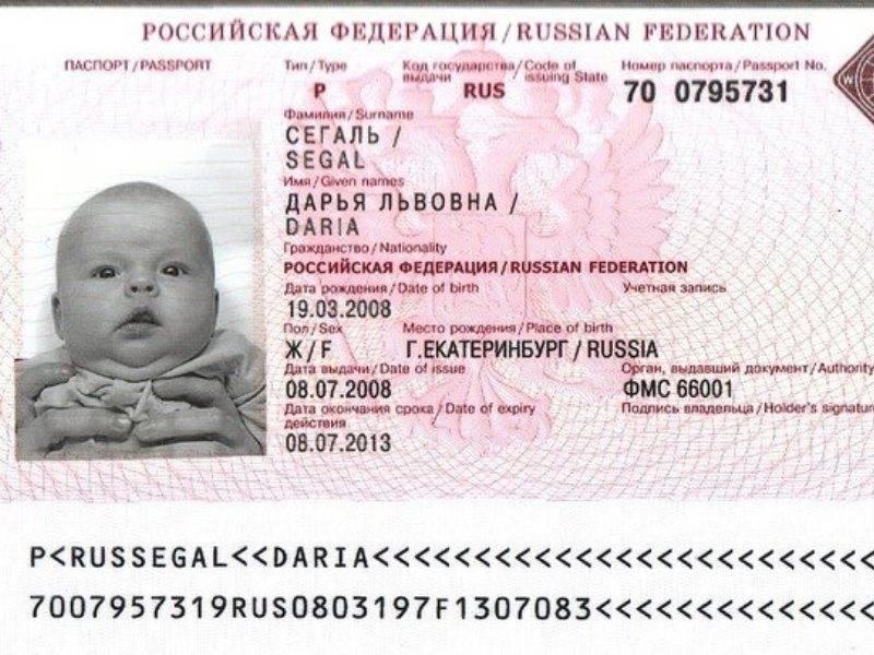 Шенгенская виза для ребенка: список документов и как ее оформить