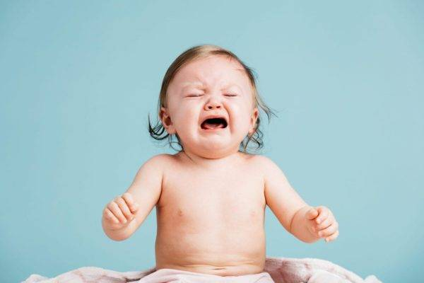 Понимаем малыша без слов, или почему плачет новорождённый ребёнок?