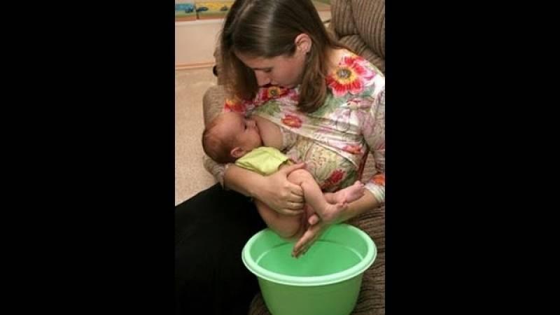 Правила ухода за новорожденным мальчиком - новорожденный. ребенок до года