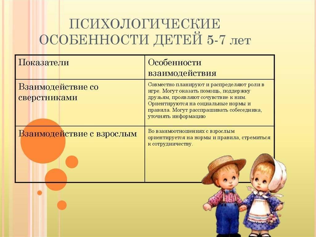 Психология детей до 3 лет: советы и особенности воспитания для родителей