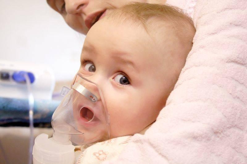Можно ли делать ингаляции небулайзером при температуре ребенку или нельзя? - мытищинская городская детская поликлиника №4