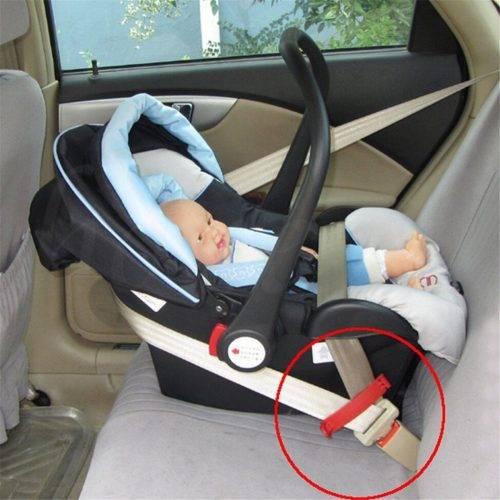 Правила перевозки детей в автомобиле по пдд в 2021 году