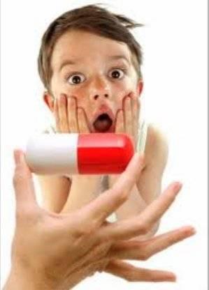 Ребенок, лекарства и лечение: практические советы