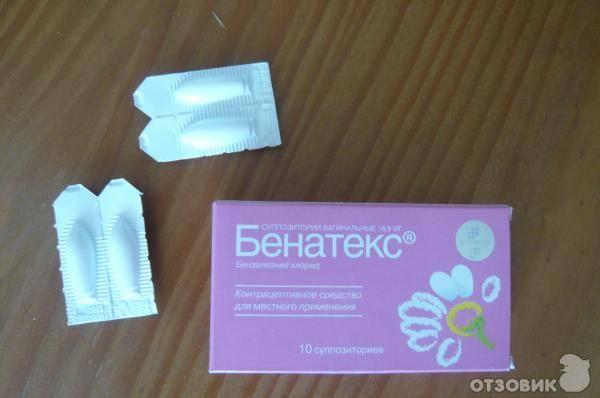 Негормональные противозачаточные - медицинский портал eurolab