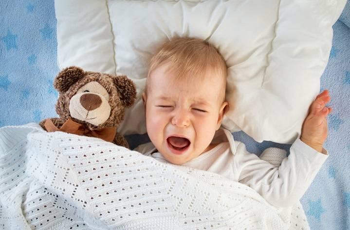 Развитие речи ребенка от 1 до 2 лет - причины, диагностика и лечение