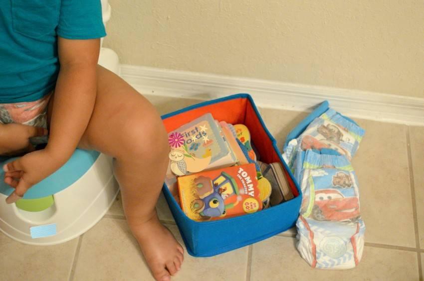 Как отучить ребенка от памперсов: когда и как быстро и без стресса отучить ребенка от памперсов (110 фото)