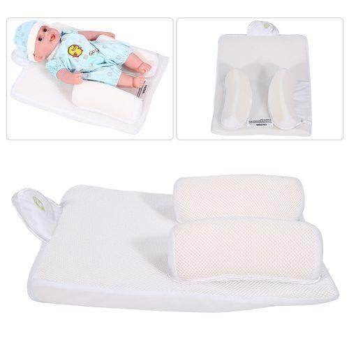 Ортопедическая подушка для новорожденных: в каких случаях она бывает необходима?