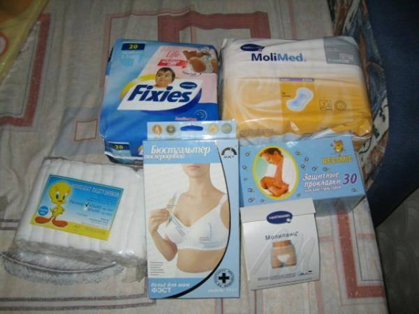 Сколько памперсов нужно новорожденному ребенку в день?