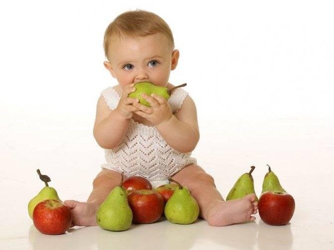 Яблочно-грушевое пюре на зиму: топ 3 рецепта приготовления для детей и взрослых