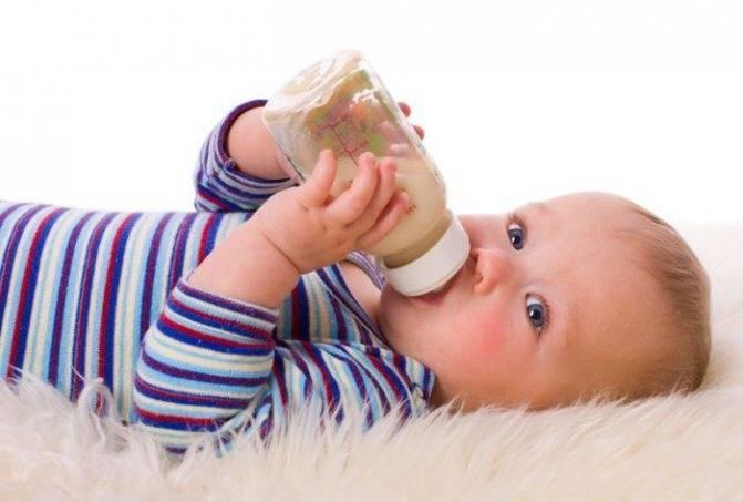 Как отучить ребенка от бутылочки ночью: отвечаем на вопрос