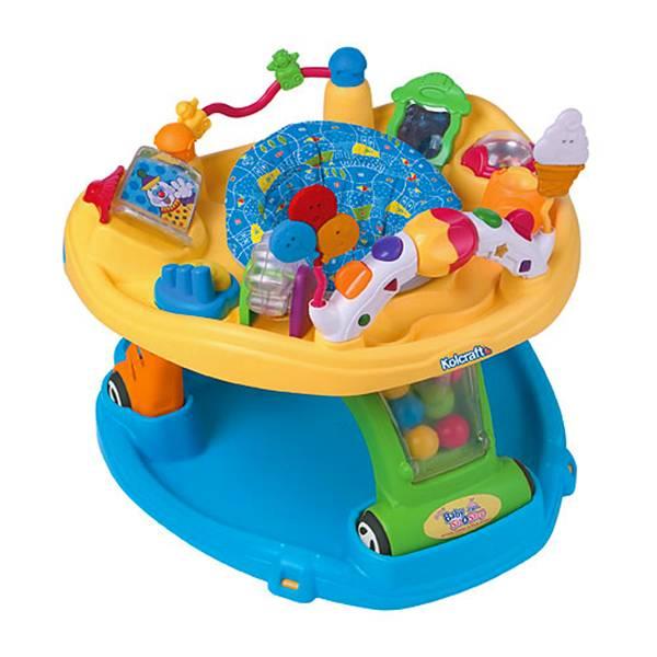 Развивающие игрушки для детей до 1 года на мелкую моторику: ТОП лучших (фото)