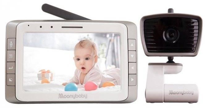 Рейтинг лучших видеонянь в 2020-2021 году по отзывам родителей. какую выбрать?