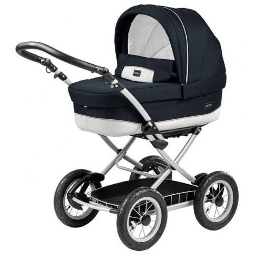 Сколько стоит современная качественная детская коляска для новорожденного