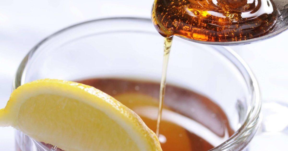 Банан с медом от кашля для детей и взрослых: рецепт и правила приема