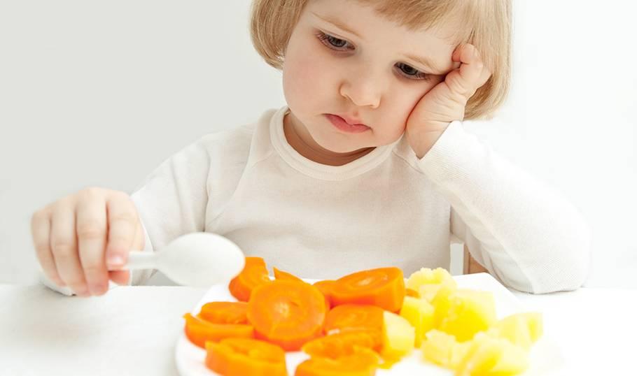 Потеря аппетита. причины, опасность и лечение отказа от еды
