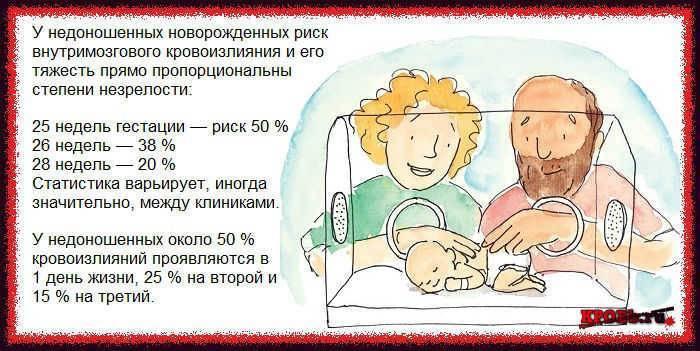 """Внутрижелудочковые кровоизлияния у новорожденных, гидроцефалия - государственное учреждение здравоохранения """"детская областная больница"""""""