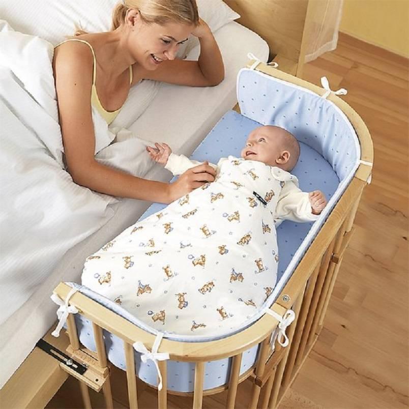 Можно ли грудничку спать на мягком матрасе?