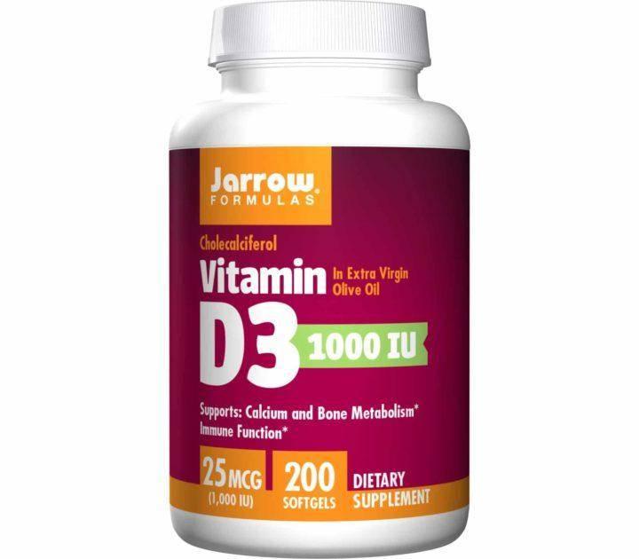 Витамин d против covid-19