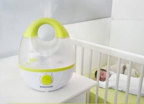 Увлажнитель воздуха для детей: какой лучше