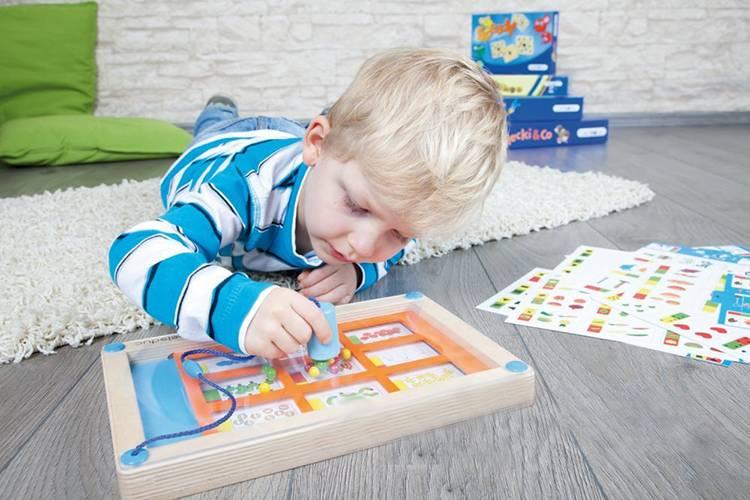 Развивающие игры и упражнения для ребенка в возрасте 1 месяц