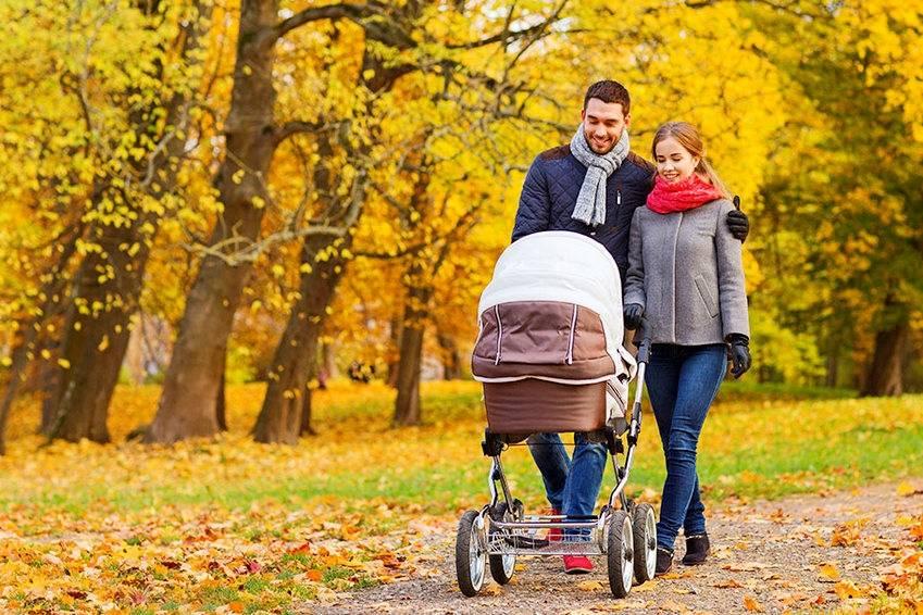 Обязательно ли гулять с грудничком каждый день: почему нужно и советы по прогулкам