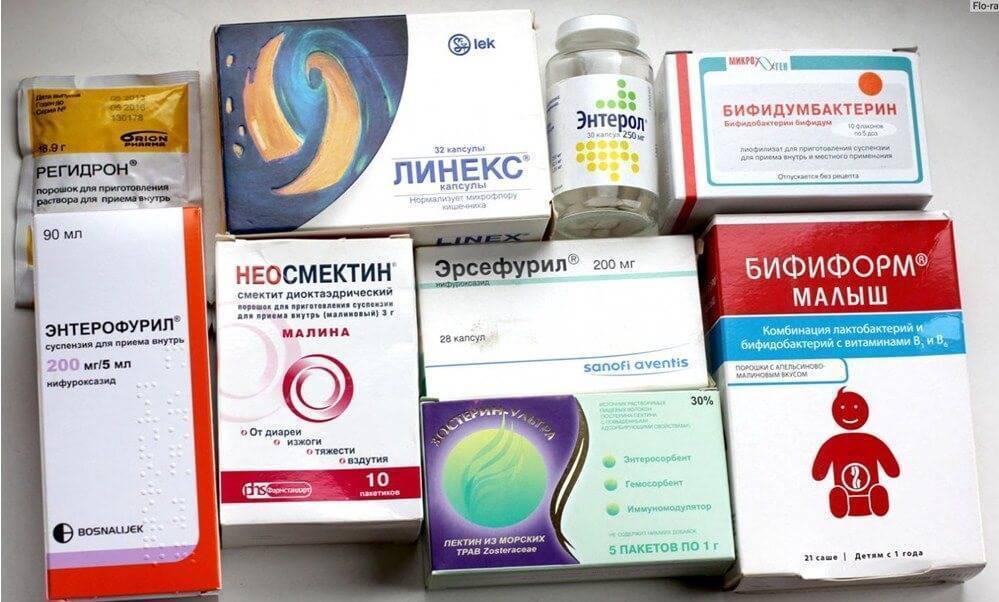 Восстановление микрофлоры влагалища после антибиотиков. рекомендации врача.