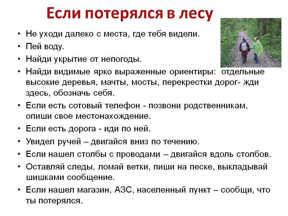Куда пропадают дети: истории, которые потрясли россию