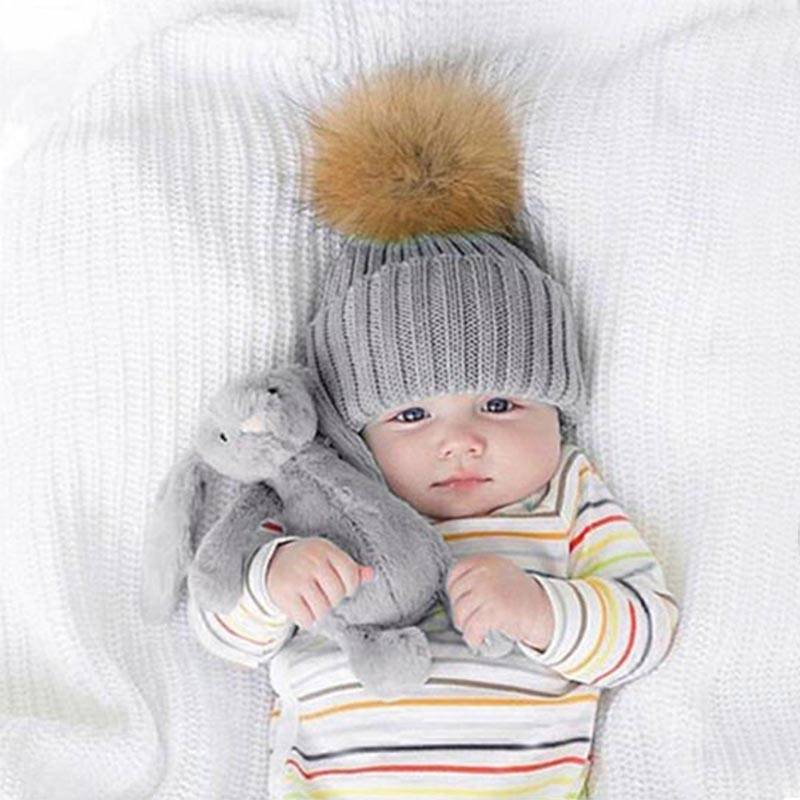 Шапочка для новорожденного крючком: схемы вязания с описанием