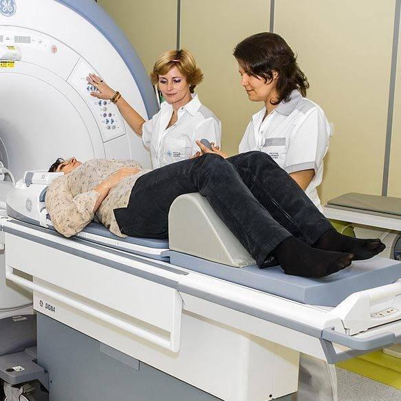 Как часто можно делать мрт головного мозга, позвоночника, брюшной полости