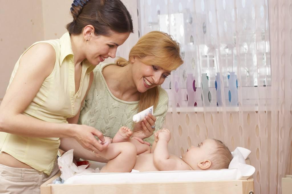 Кожа у новорожденного: строение, болезни, правильный уход | компетентно о здоровье на ilive