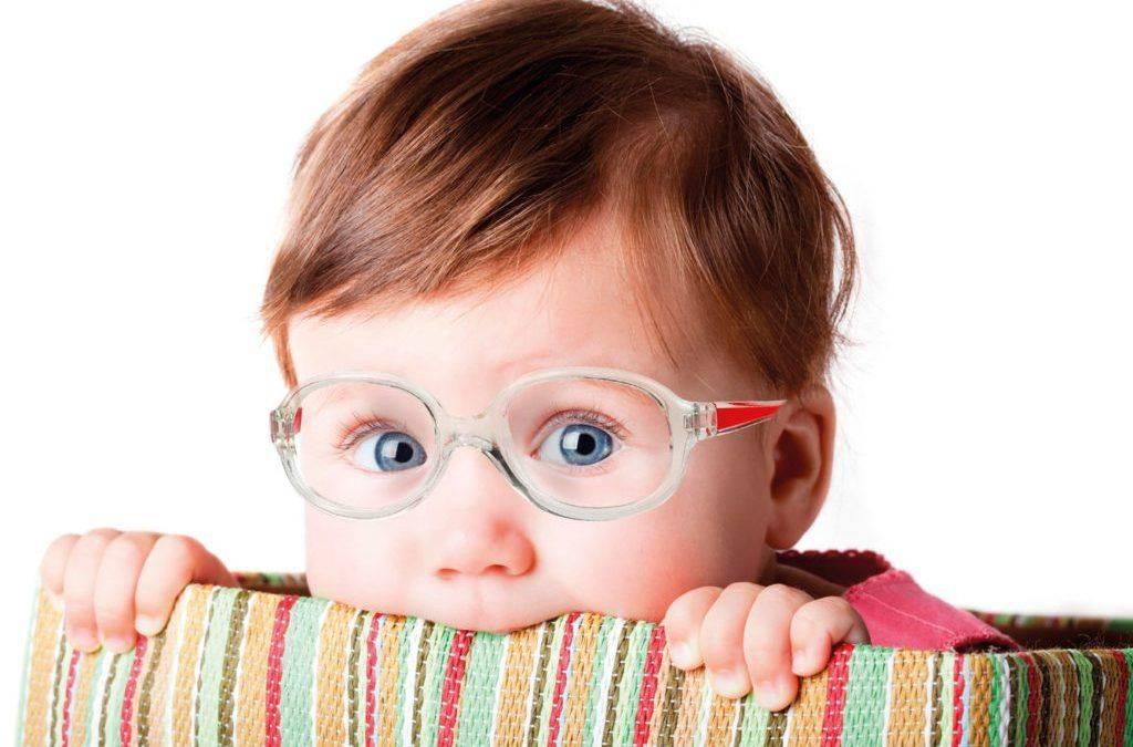 Глазные болезни у детей: астигматизм - энциклопедия ochkov.net
