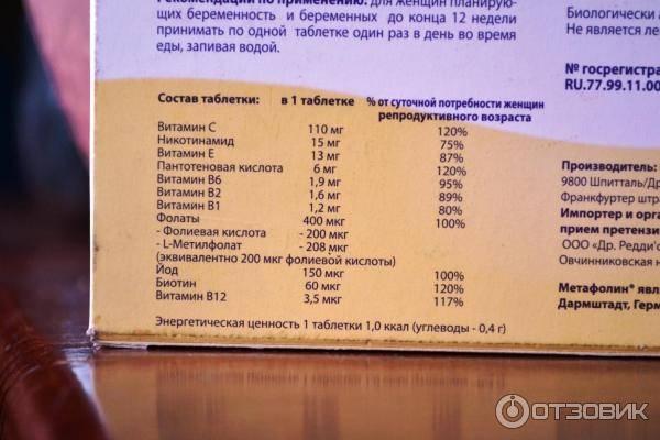 Компливит триместрум 1 триместр — инструкция по применению | справочник лекарств medum.ru