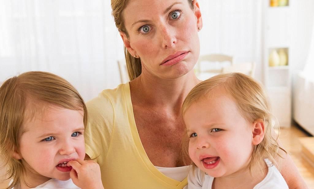 7 вещей, которые раздражают почти всех родителей
