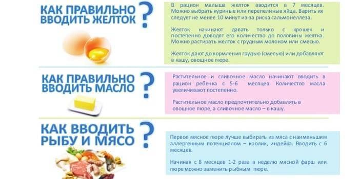Рыбное меню для ребенка: когда вводить рыбу врацион и5полезных рецептов