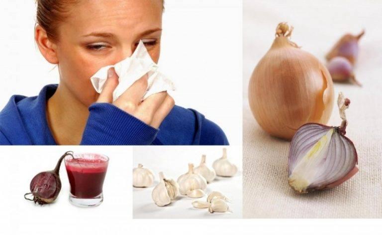 Заложенность носа: причины возникновения и способы лечения