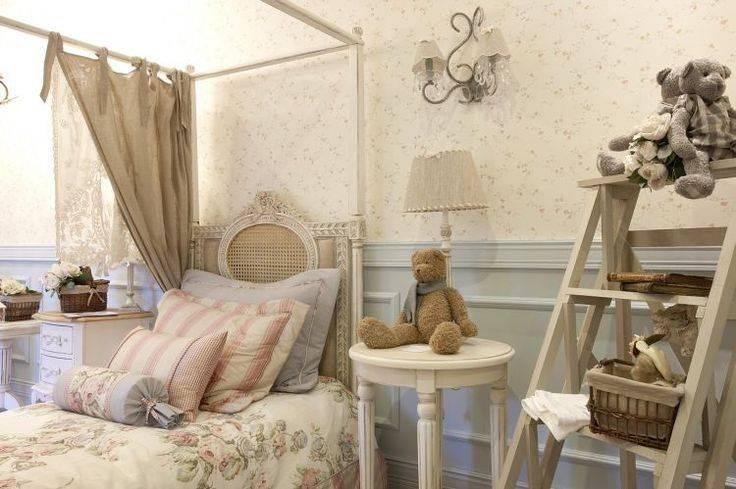 Выбираем стиль детской спальни для девочки: в каждом возрасте свои предпочтения