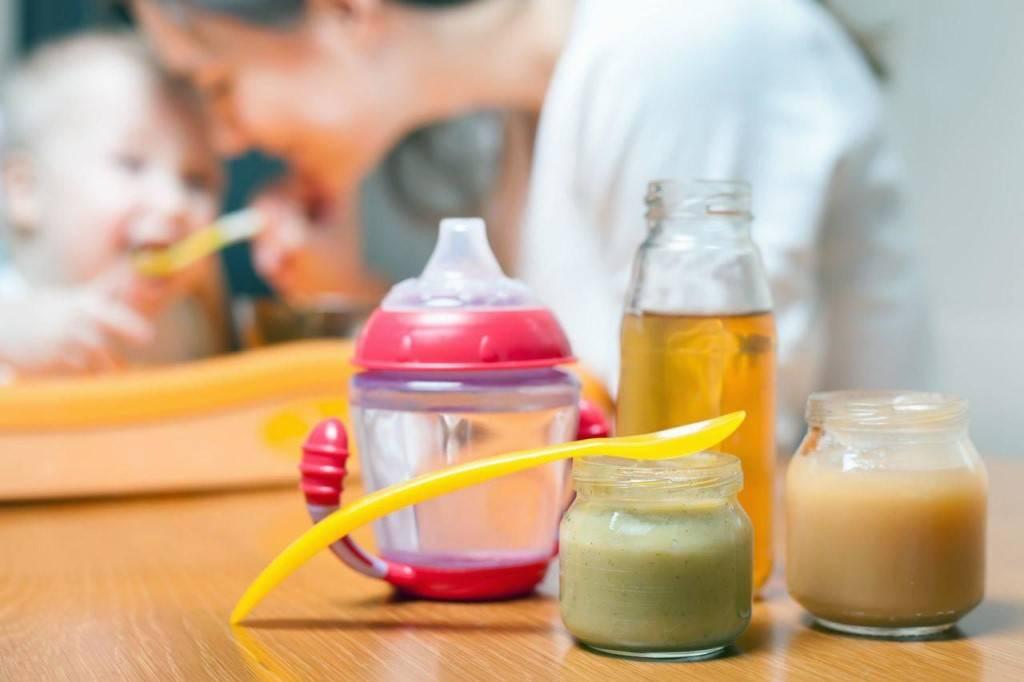 Рейтинг детского питания в баночках в 2021 году. 12 лучших пюре для первого прикорма