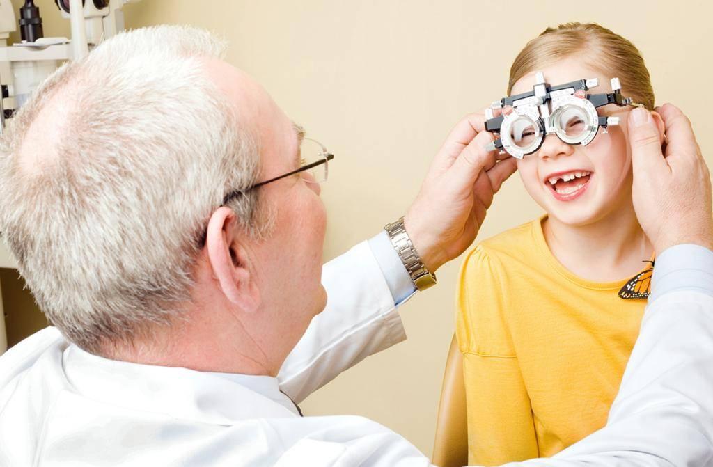 Ухудшение зрения: основные причины