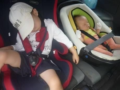 Как можно перевозить ребенка в машине: новые правила перевозки детей