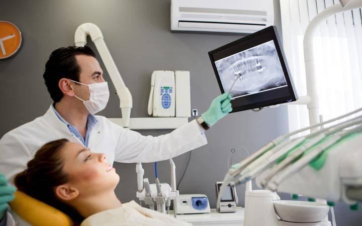 Рентгенография костей и суставов конечностей