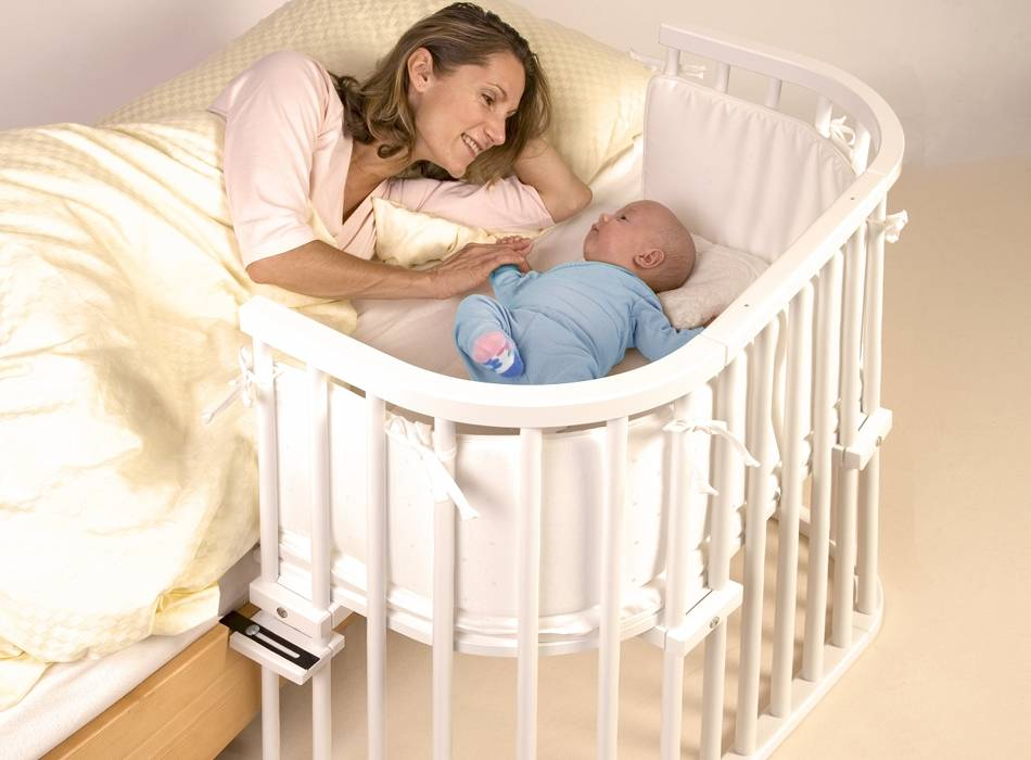 Рейтинг лучших кроваток и матрасов для новорожденных