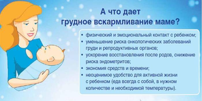 Преимущества кормления грудью перед искусственным вскармливанием | bhealth.ru