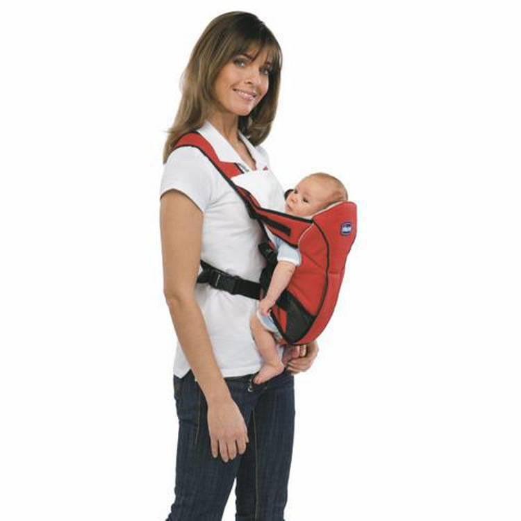 Слинг рюкзак для новорожденных: как выбрать, с какого возраста